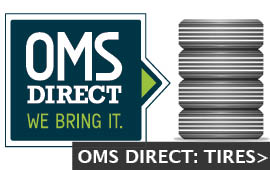 OMS Direct Tires