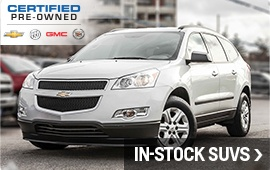 Shop our selection of CPO SUVs