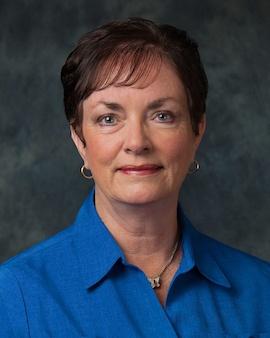 Gloria Judd