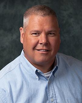 Scott Stewart