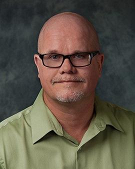 Greg Crump