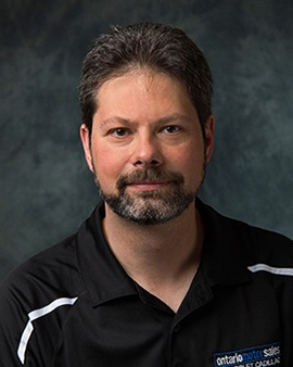 Dave Caruana