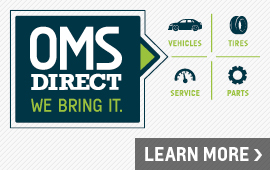 Introducing OMS Direct