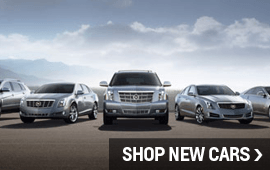 Shop Our New Vehicle Inventory