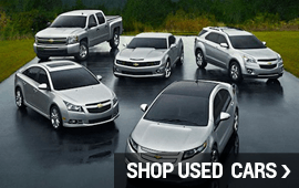 Shop Our Certified Preowned Selection