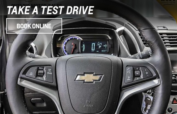 Click here to book a test drive