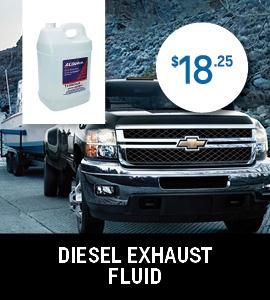 DieselExhaust