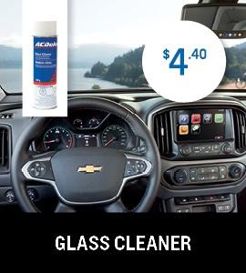 GlassCleaner