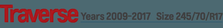 TraversePKGHeader2009