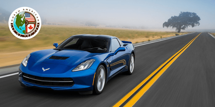 Corvette-NACOTY