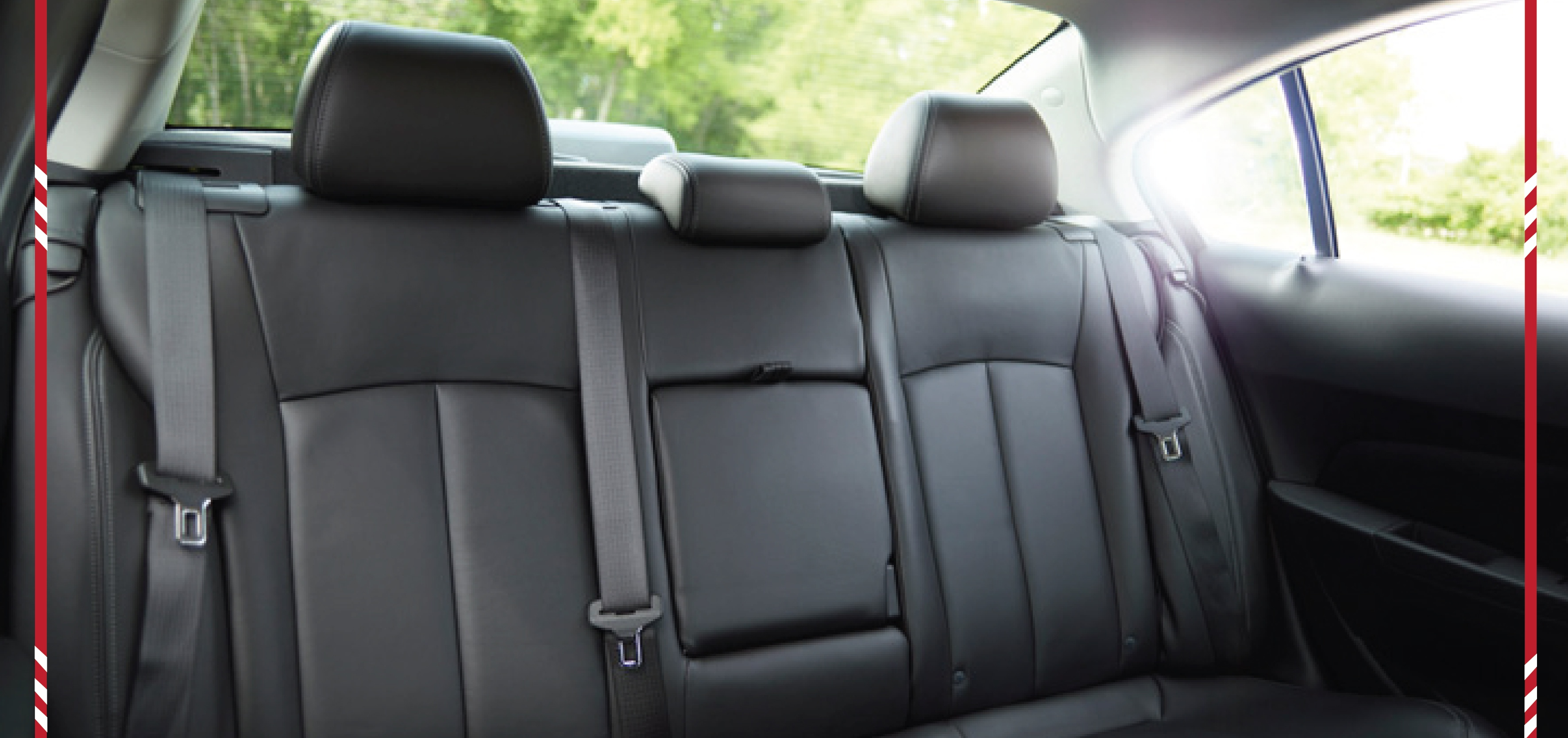Chevrolet Cruze Interior 4