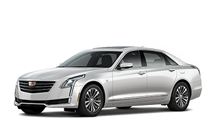 CT6 Promotions
