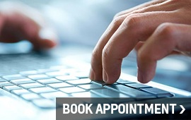 Book a service appointment online