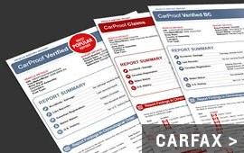 CPO-CarFax
