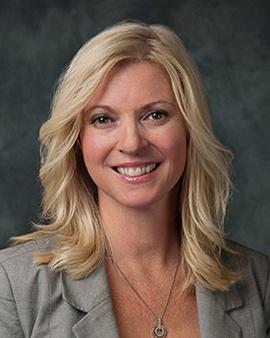 Kristi Sawyer