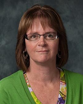 Kathy Bonner