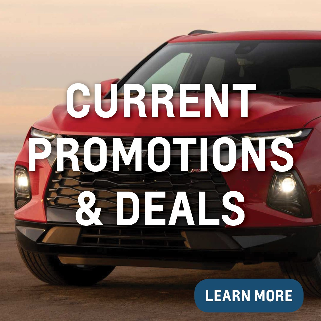Current Promotions & Deals