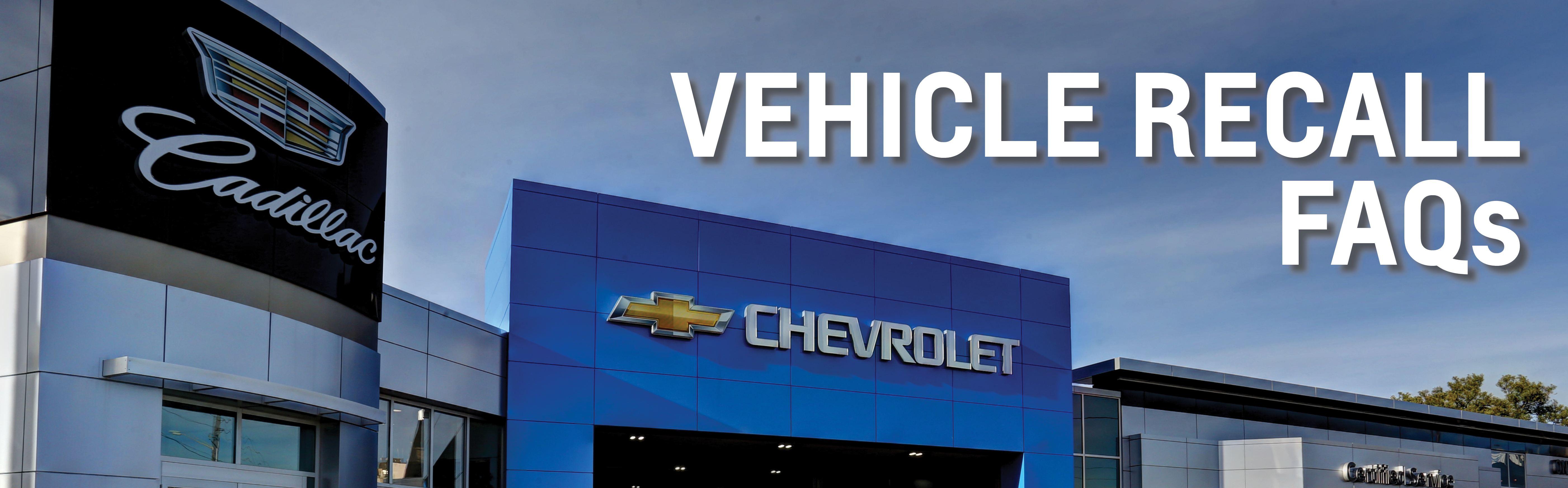 Vehicle Recalls - Ontario Motor Sales