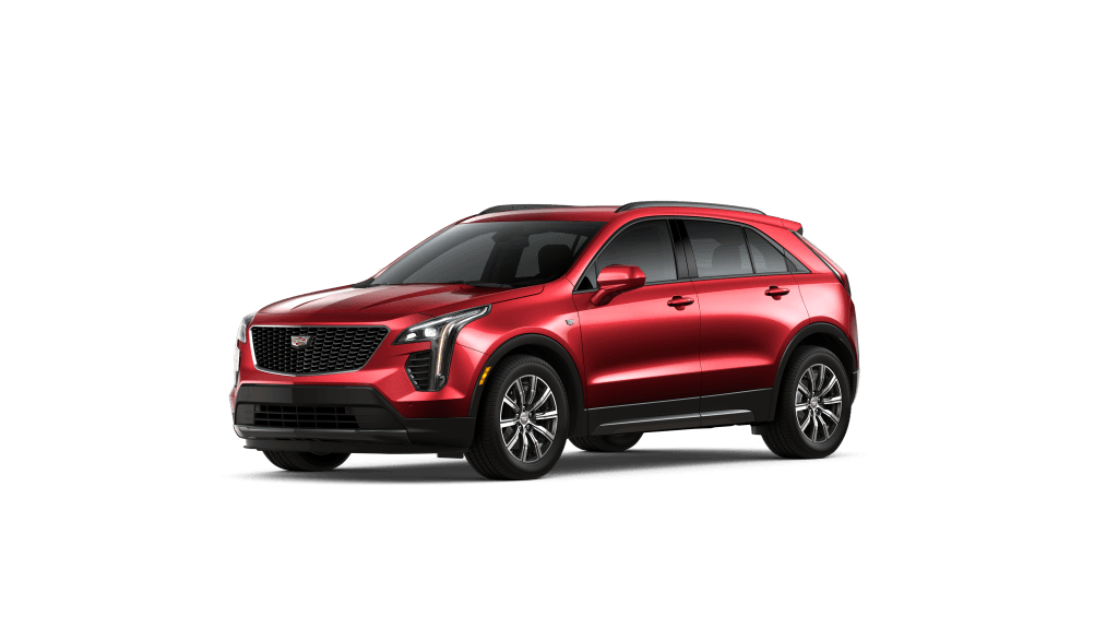 XT4 packages