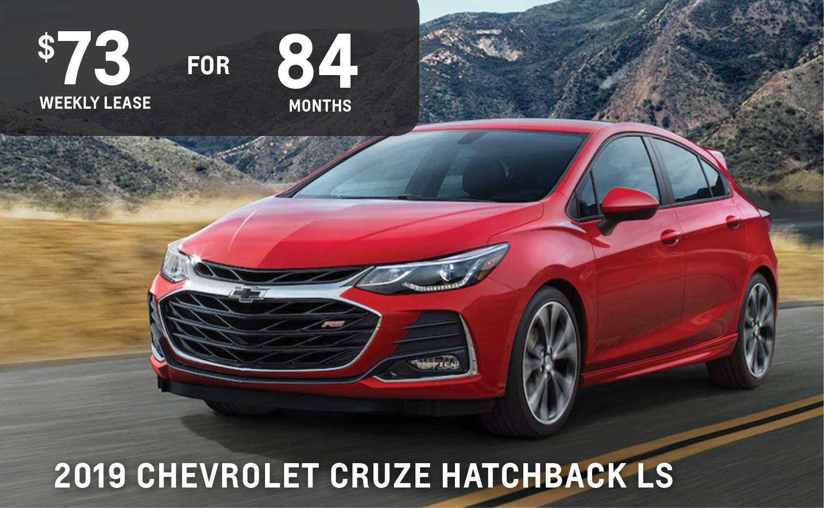 August 2019 Chevrolet Cruze Hatchback Sale Ontario Motor Sales