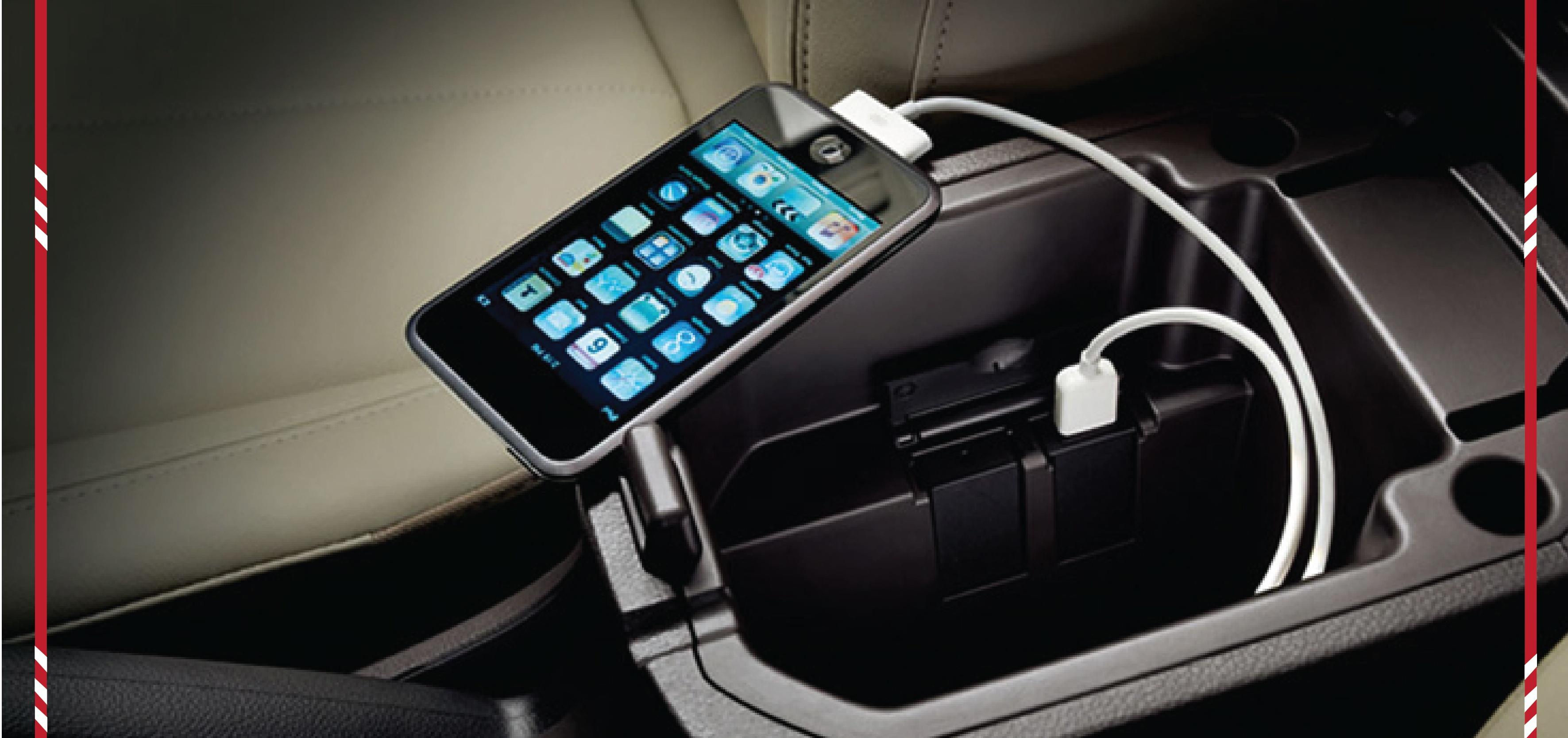 Chevrolet Cruze Interior 6