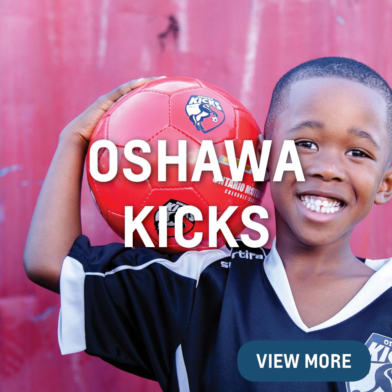 Oshawa Kicks
