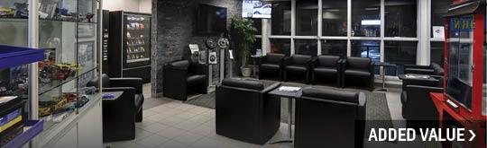 owner center