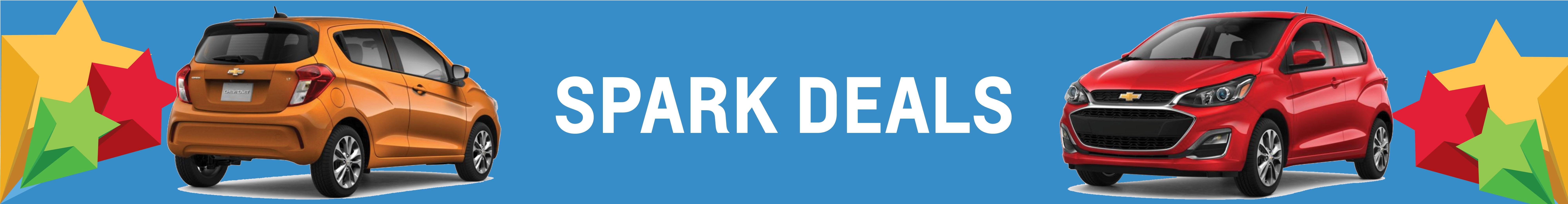 Spark Deals