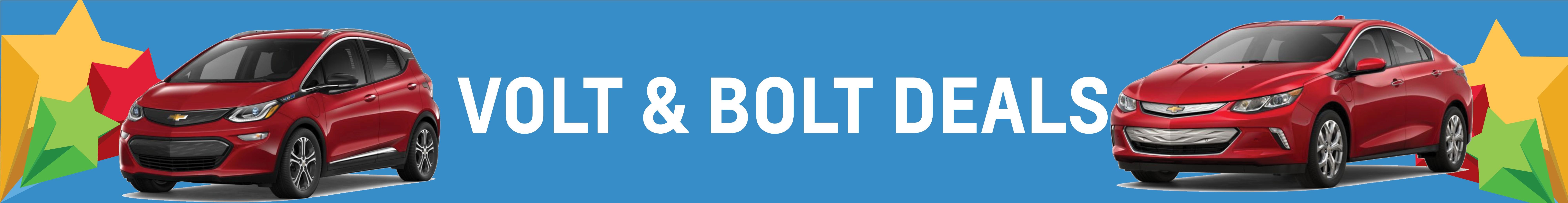 Volt & Bolt Deals