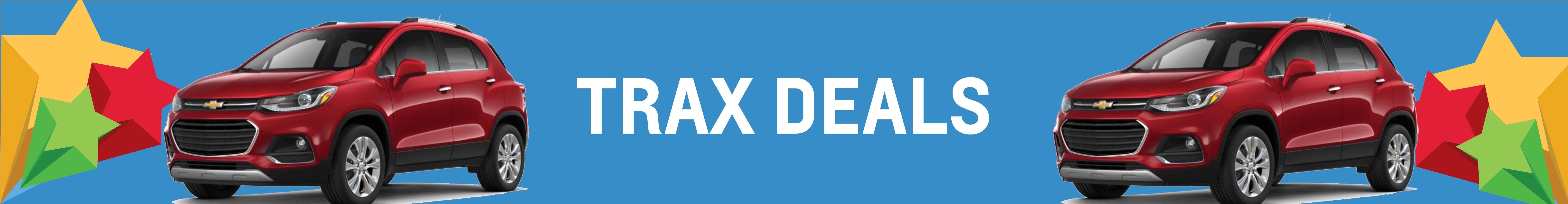 Trax Deals