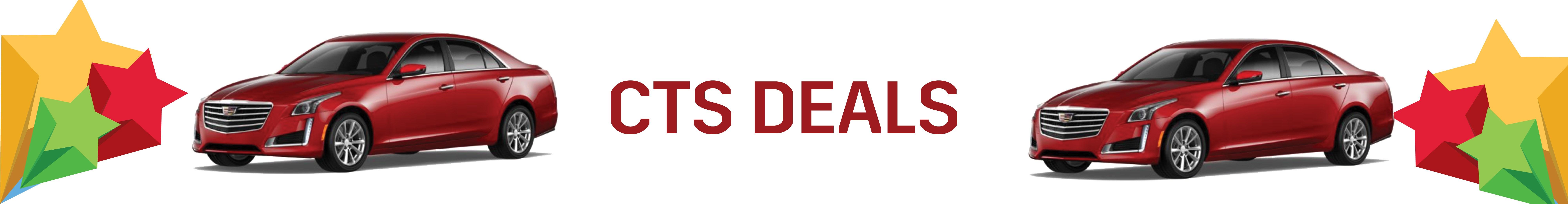 CTS Deals