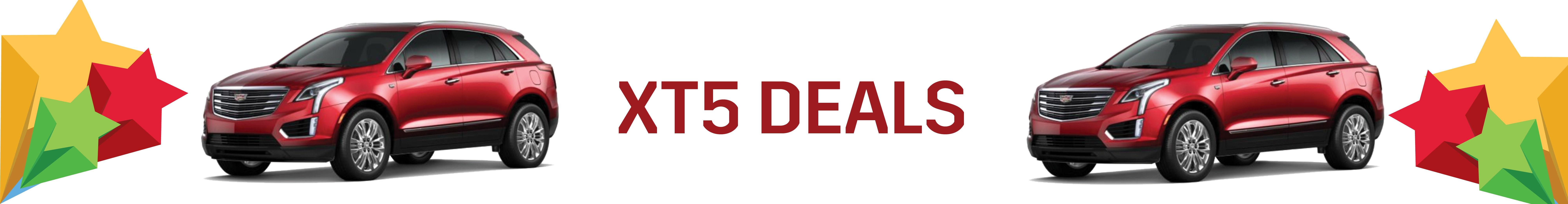 XT5 Deals