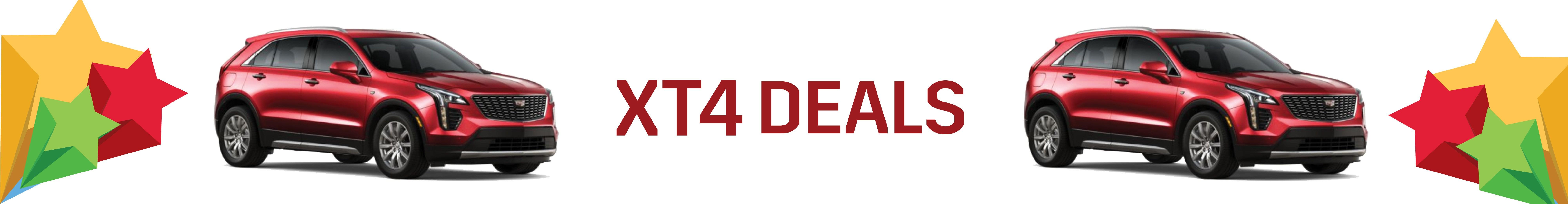 XT4 Deals