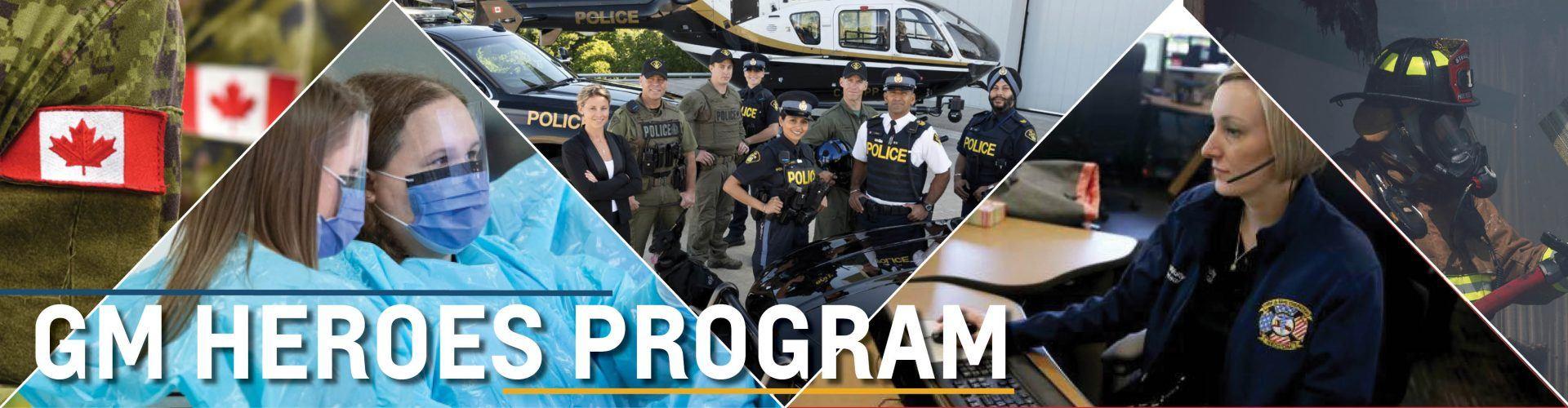 GM Hero Program