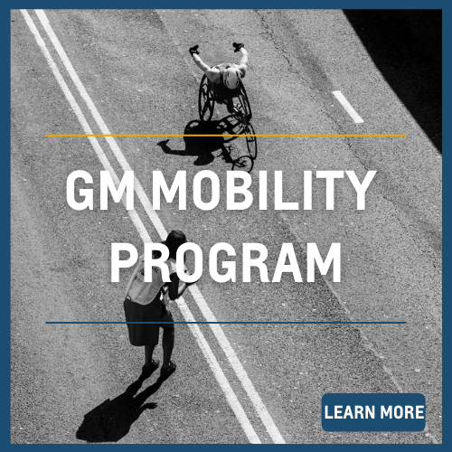 GM Mobility