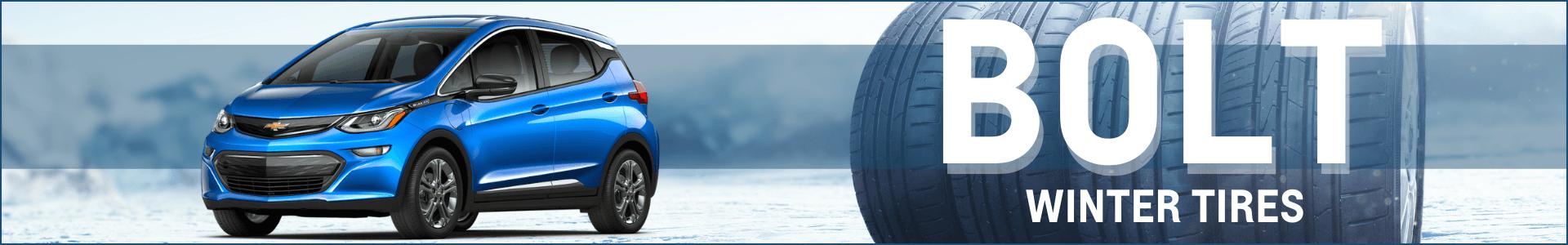 Bolt winter tire deals in Oshawa
