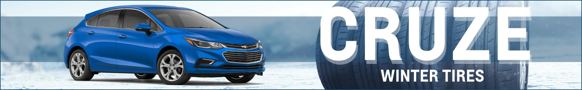 Cruze winter tire deals