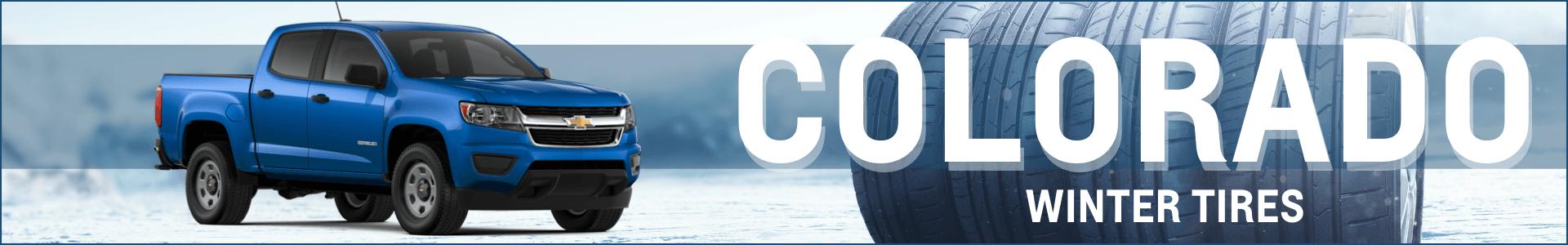 Colorado Winter Tire deals in Oshawa