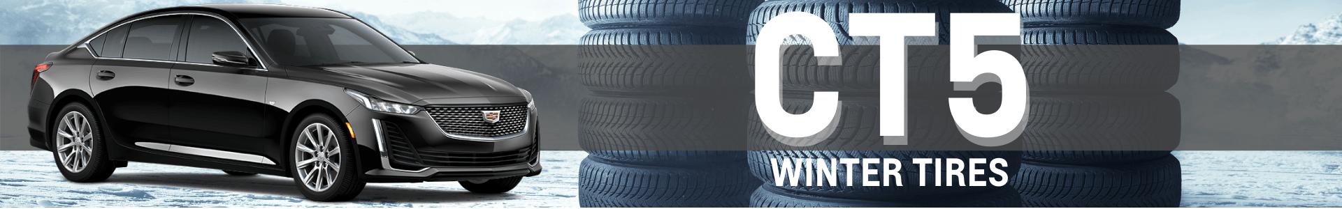 CT5 winter tire deals