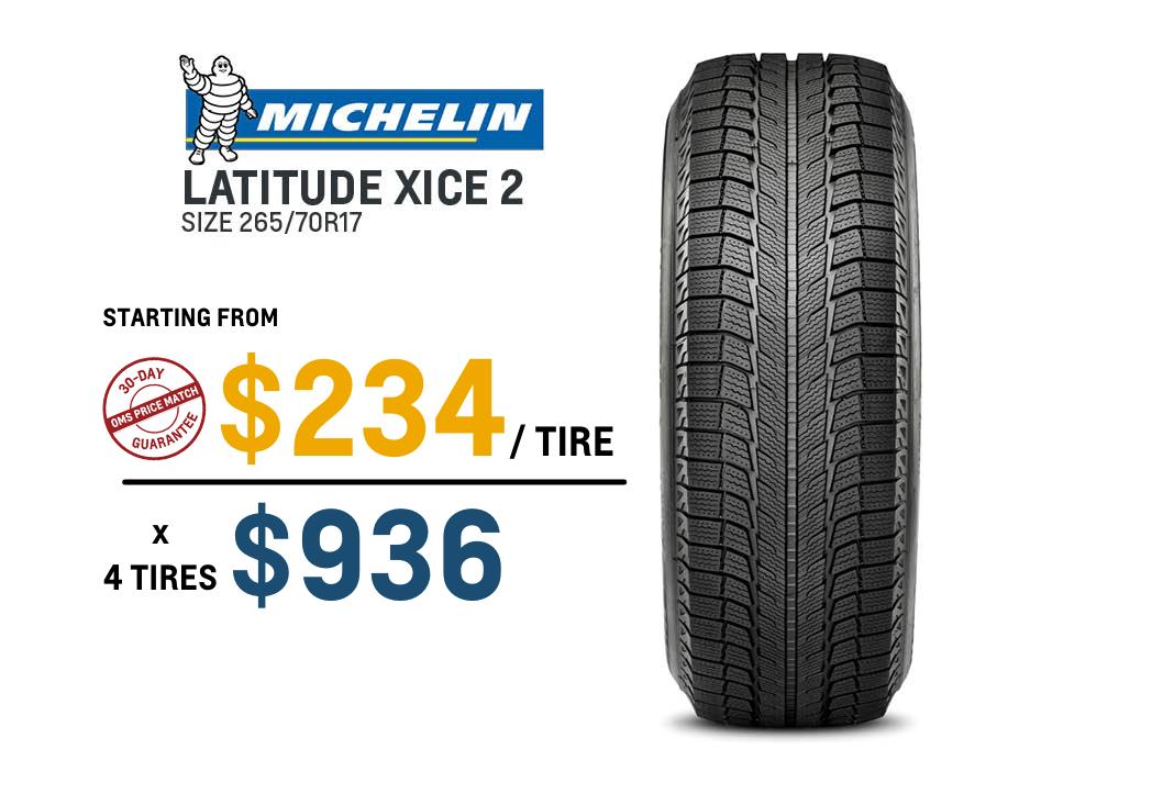 Silverado winter tire deals
