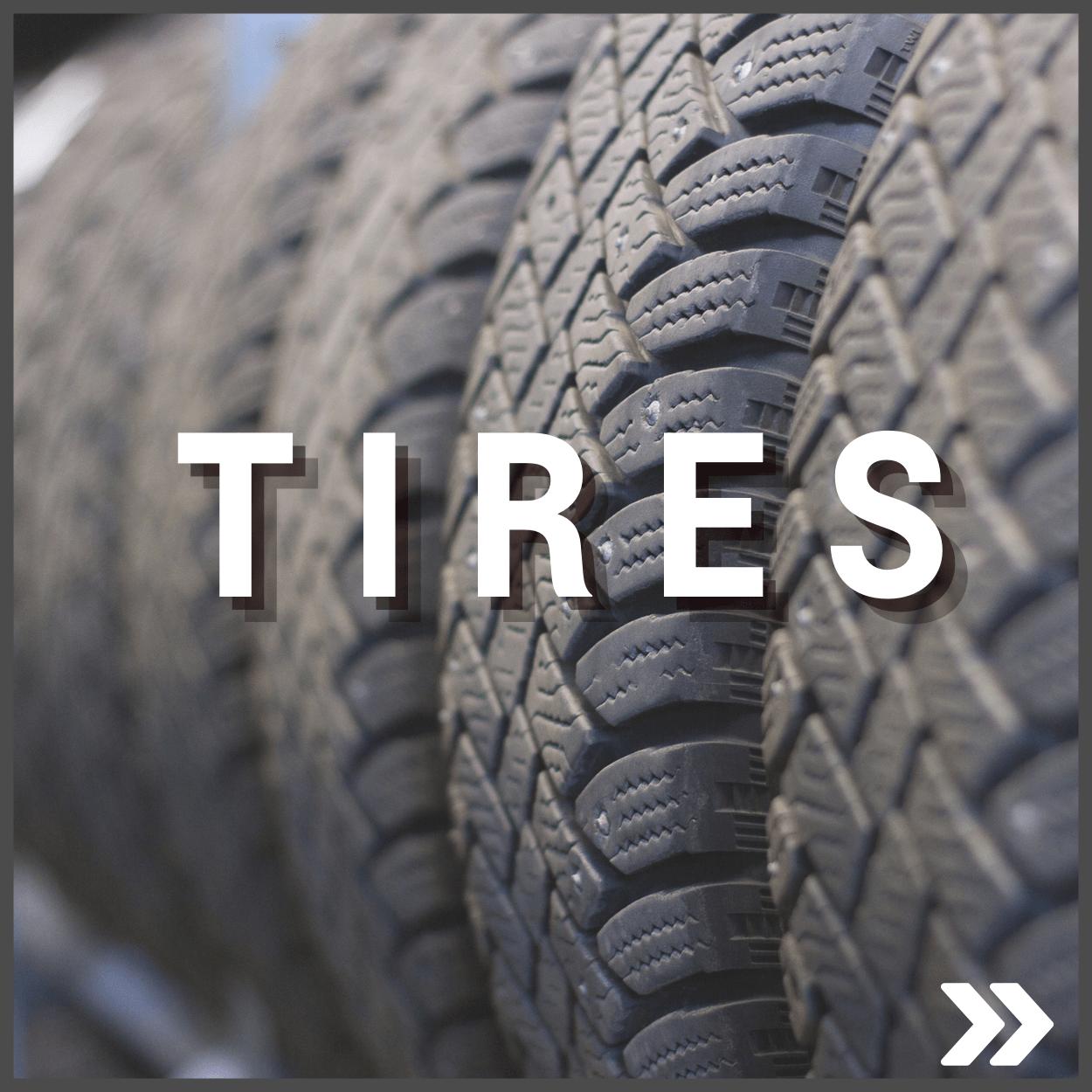 Shop Tires