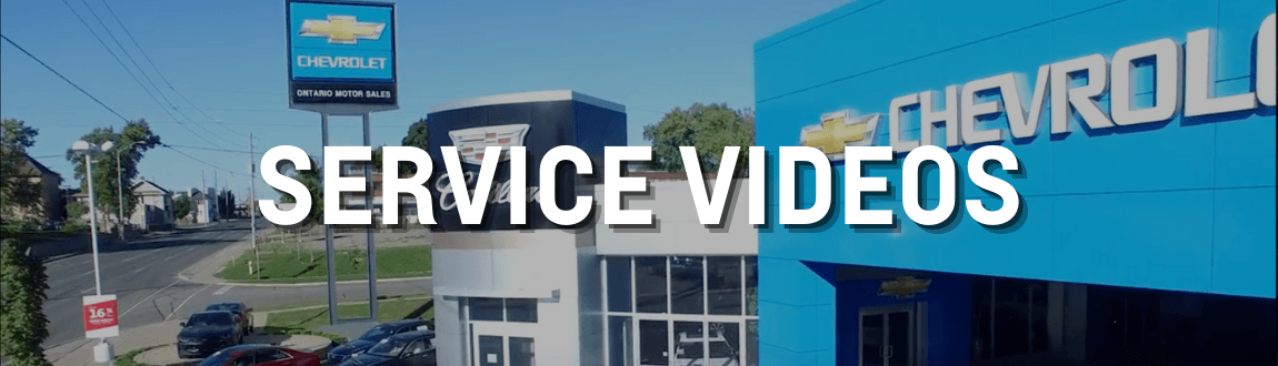 service how to videos