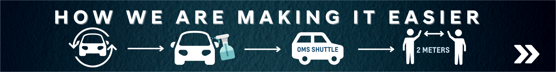 easy vehicle service in Oshawa