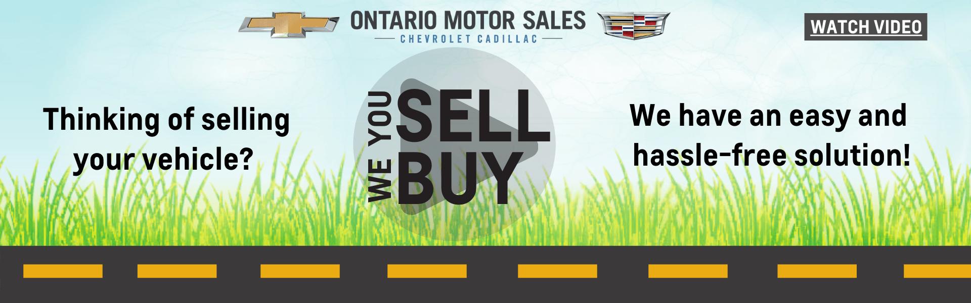 How to sell vehicle Oshawa