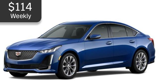 2021 CT5 Primium Luxury Oshawa