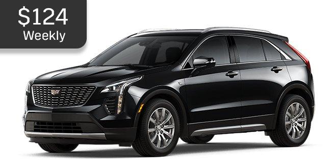XT4 Premium Luxury GM