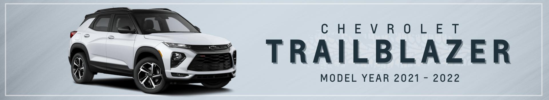 Trailblazer Winter Tire Packages Oshawa
