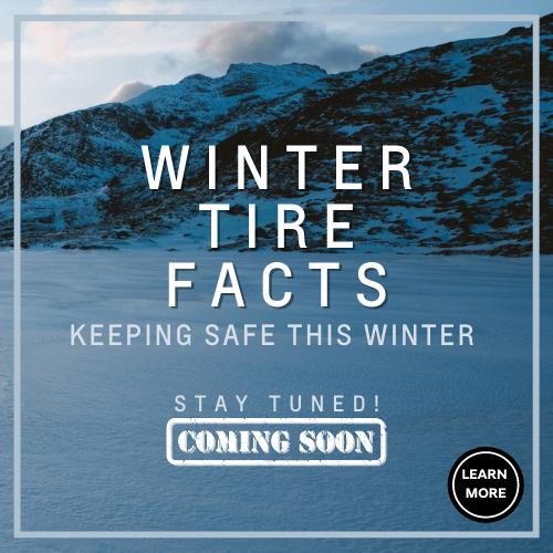Winter Tire Facts Oshawa